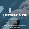 I myself me by Dennis Bell